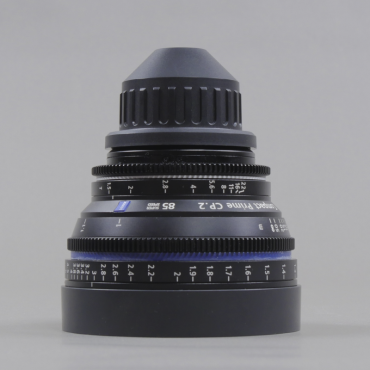 Carl Zeiss Compact Prime CP.2 Super Speed 85 мм/T1.5