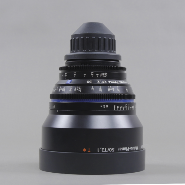 Carl Zeiss Compact Prime CP.2 50 мм/T2.1 Makro