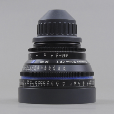 Carl Zeiss Compact Prime CP.2 Super Speed 50 мм/T1.5