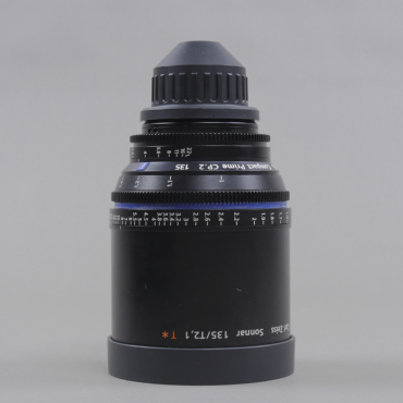 Carl Zeiss Compact Prime CP.2 135 мм/T2.1