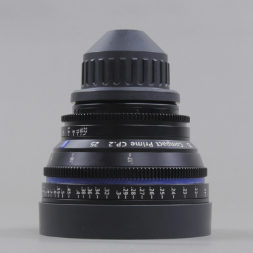 Carl Zeiss Compact Prime CP.2 25 мм/T2.9